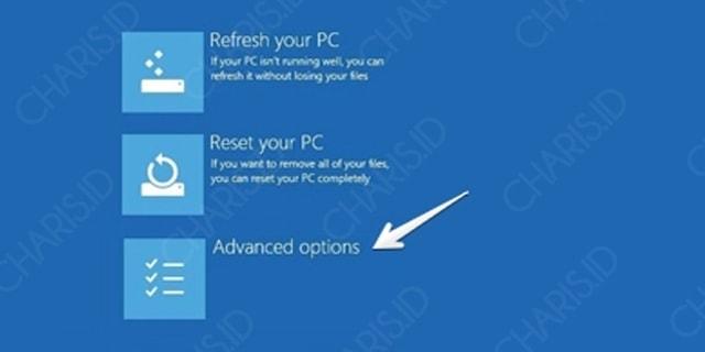 Cara Mengatasi Windows Tidak Bisa Booting