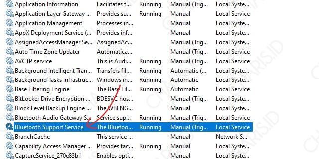 Cara Mengatasi Bluetooth Tidak Bisa Mengirim File