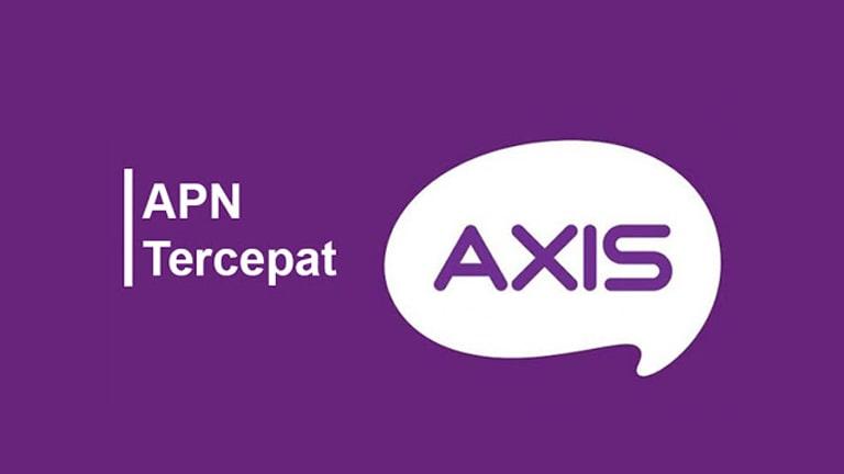 APN Axis Tercepat Unlimited