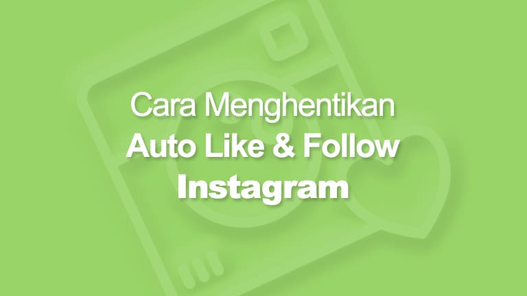 Auto Like Follow Instagram