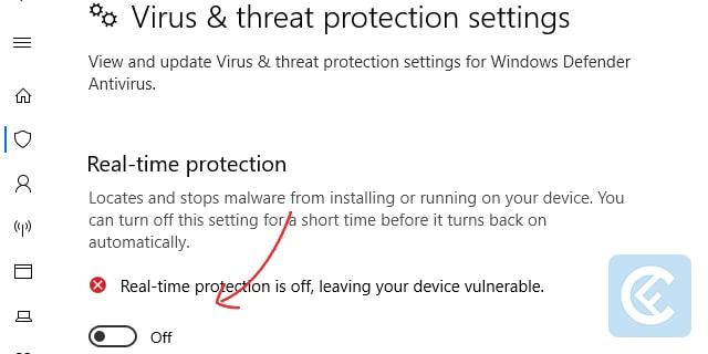 Cara Menonaktifkan Windows Defender Sementara
