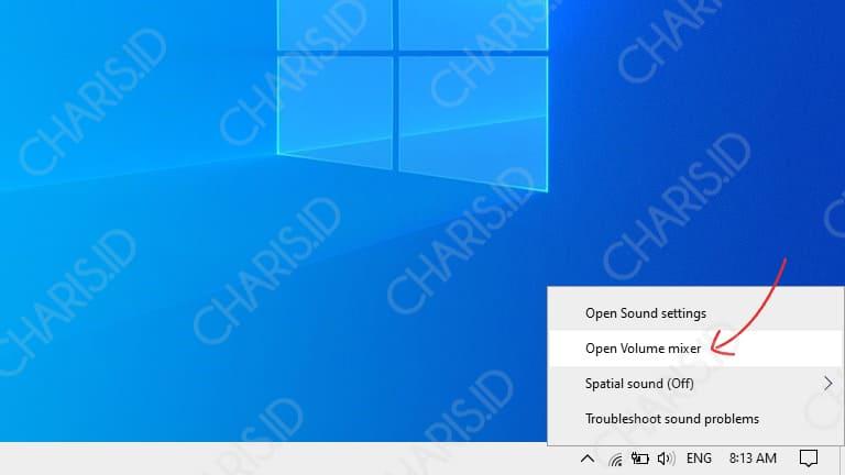 cara mengatasi speaker laptop pecah