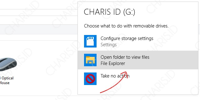 Cara Mengatasi Flashdisk Tidak Terbaca Laptop