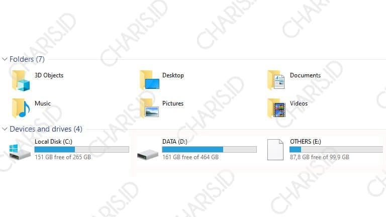 File Microsoft Word Tidak Bisa Disimpan