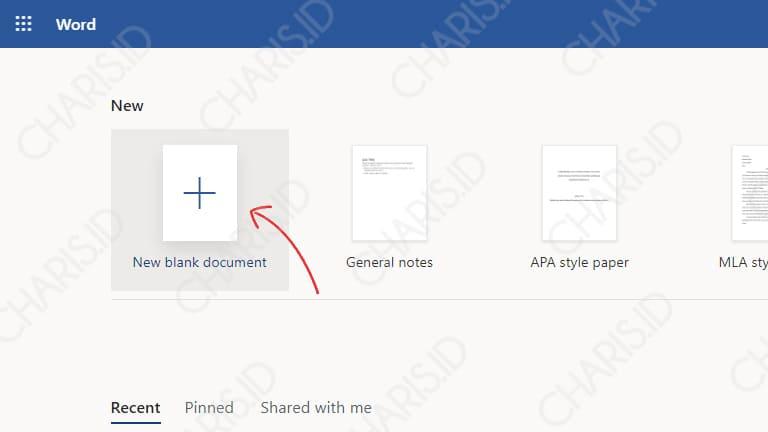 Microsoft Word Tidak Bisa Menyimpan File