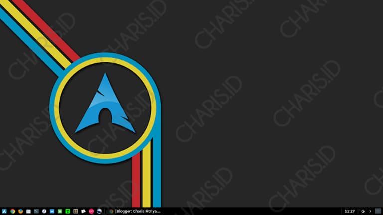 Pengalaman Menggunakan Arch Linux
