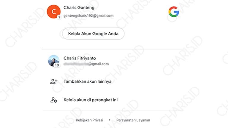 bikin gmail baru