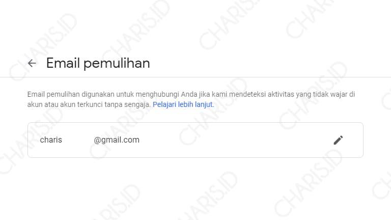 cara agar akun gmail aman