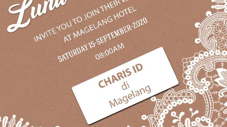 cara membuat label undangan otomatis