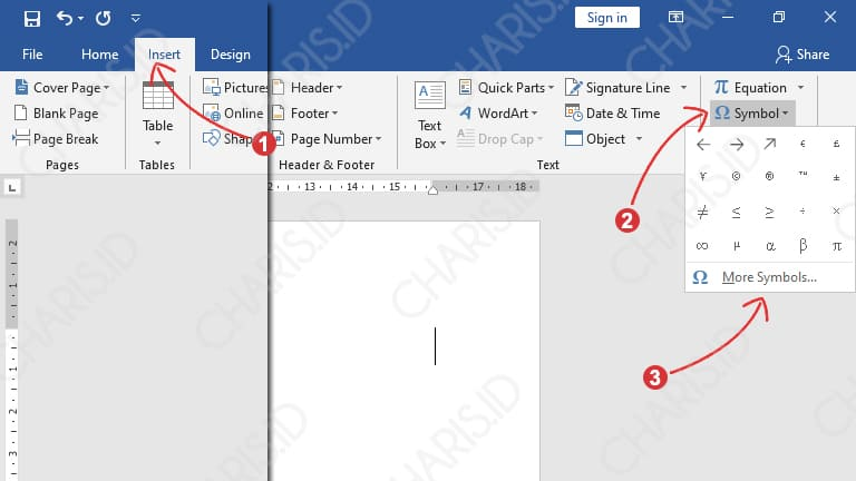 Cara Membuat Tulisan Arab di Microsoft Word (+Gambar)