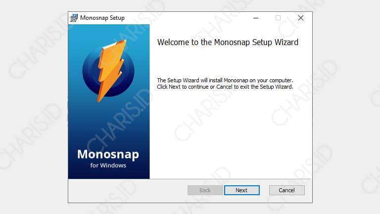 nsis error saat install aplikasi