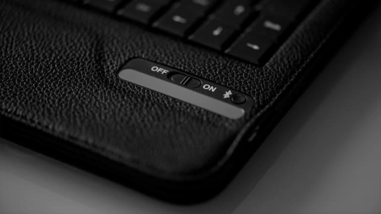 Bluetooth Laptop Error