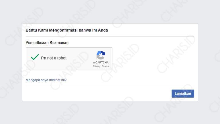 cara daftar akun facebook