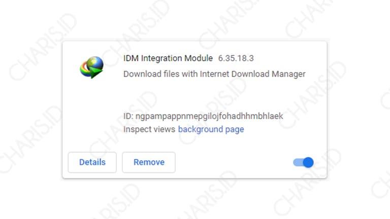 Download Wallpaper Cara Mengaktifkan Idm Di Mozilla Terbaru