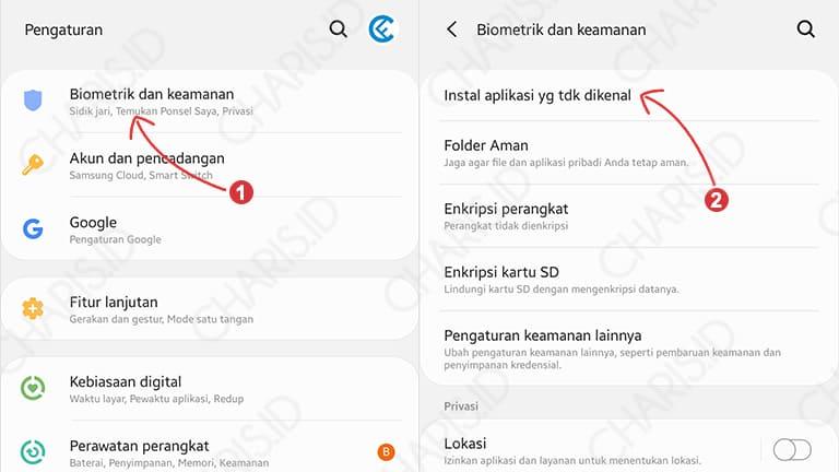 Cara Install WhatsApp MOD