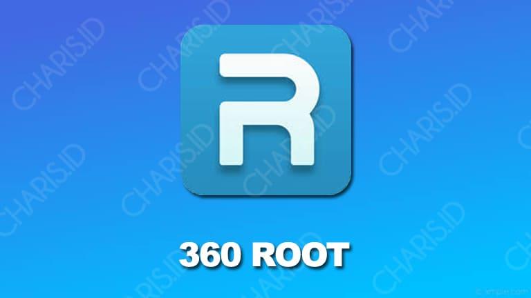 Cara Root Android dengan 360 ROOT