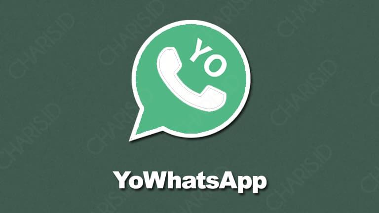 cara menggunakan 2 whatsapp dengan yowhatsapp