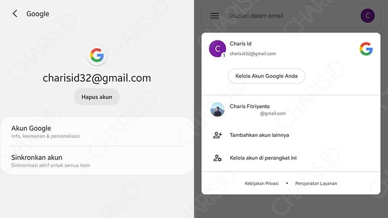 cara membuat gmail di laptop
