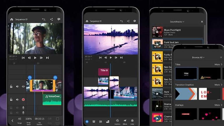 aplikasi android edit video