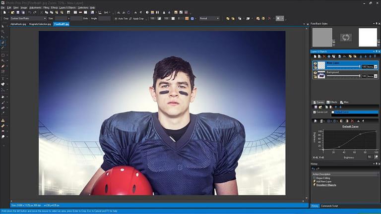 aplikasi edit foto pc mudah
