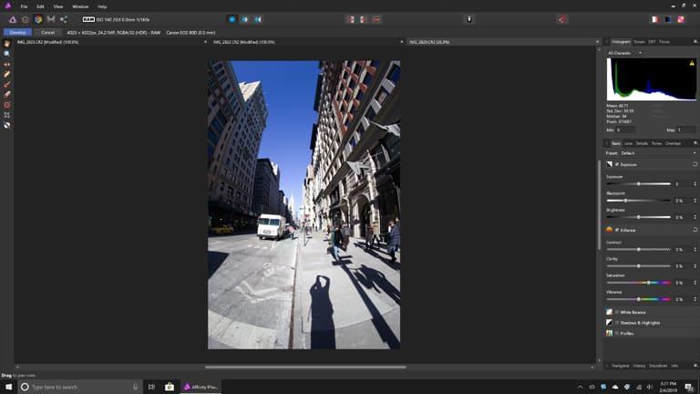 aplikasi edit foto pc offline