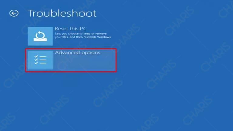 cara menghilangkan virus di laptop windows 8
