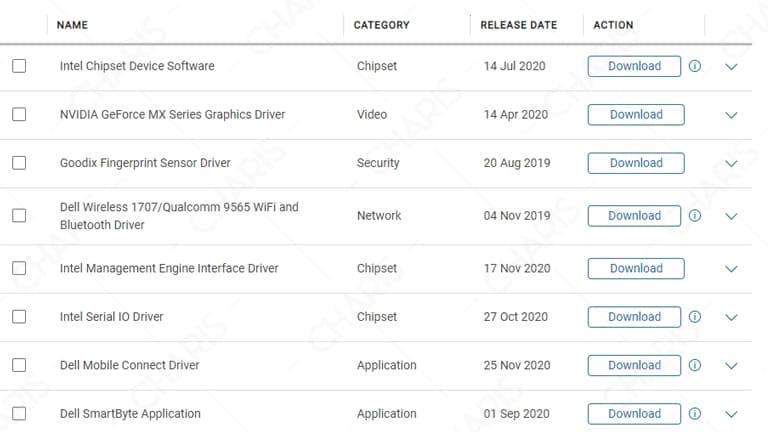 cara update driver amd